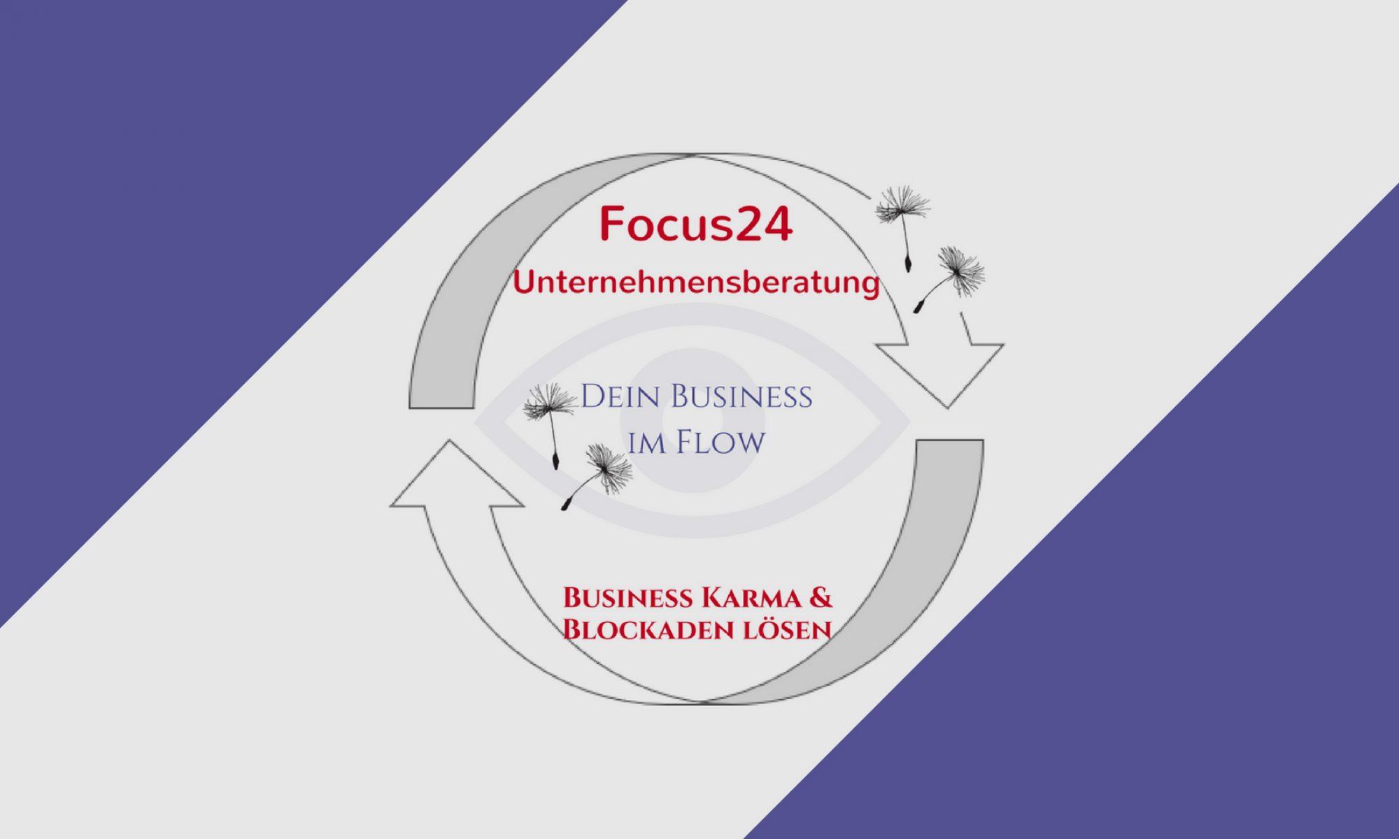 Focus24 - Unternehmensberatung